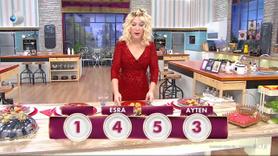 Gelinim Mutfakta 9 Nisan kim birinci oldu