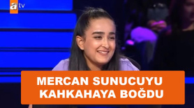 Kenan İmirzalıoğlu'nu kahkahaya boğdu