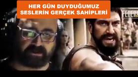 Türk seslendirme sanatçıları
