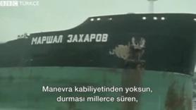 BBC'nin 1982 yılında hazırladığı 'Boğaz' belgeseli ortaya çıktı