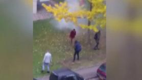Korudukları PKK kendilerine saldırdı