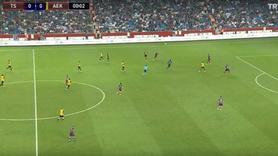 Trabzonspor AEK maçı canlı izle