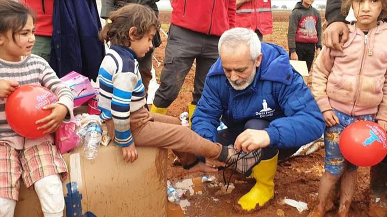 Sivil toplum örgütleri İdlib için seferber oldu