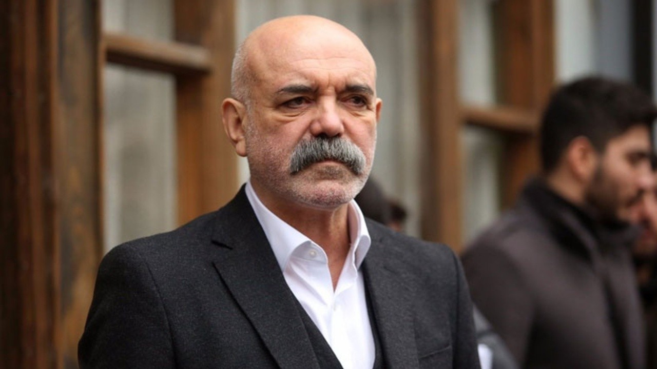Ercan Kesal, Çukur'dan neden ayrıldığını anlattı