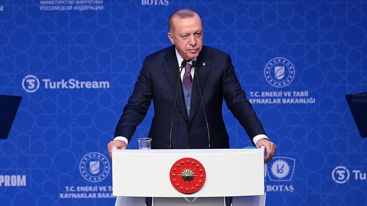 Erdoğan: İzin vermeyeceğiz