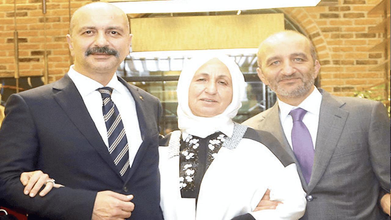 Koza İpek davasında hapis cezası çıktı
