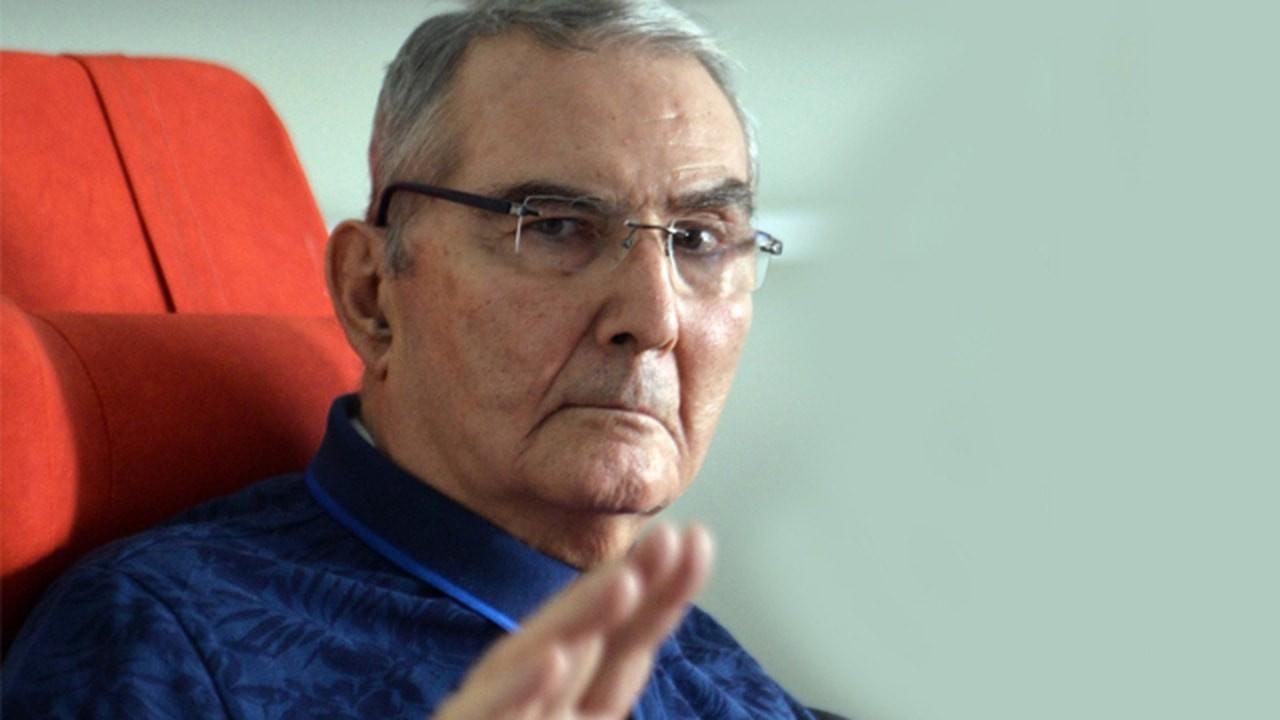 Deniz Baykal Libya'ya asker gönderilmesine destek verdi