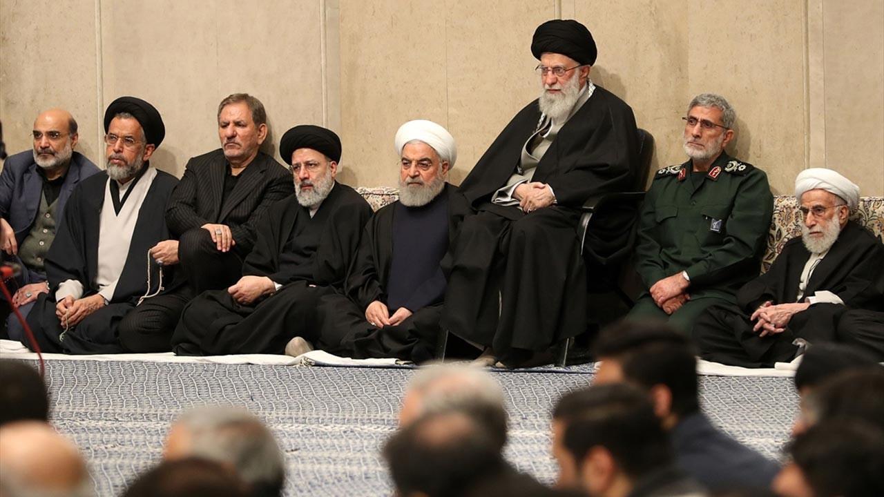 Bölgedeki beynini kaybeden İran şimdi ne yapacak?