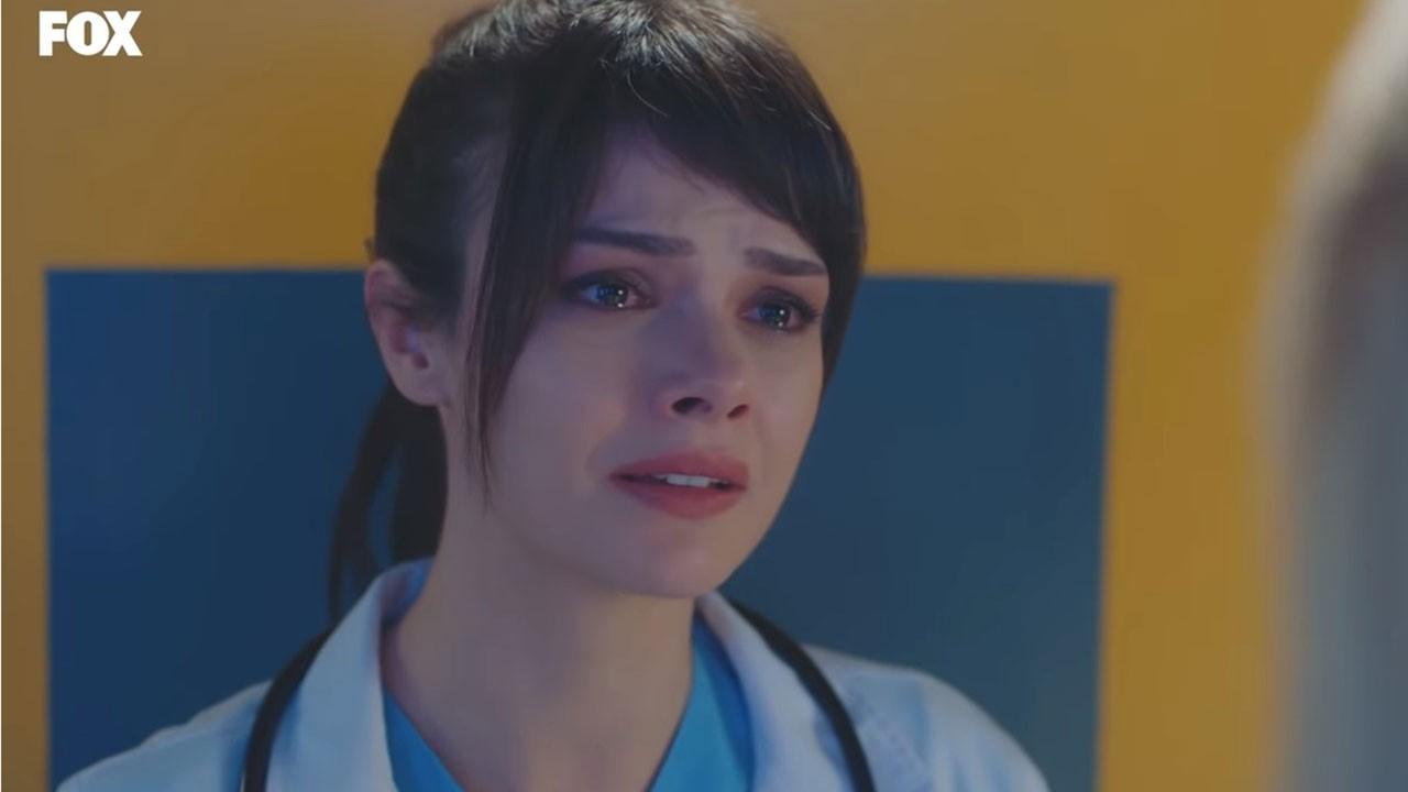 Mucize Doktor'da duygu yüklü sahneler
