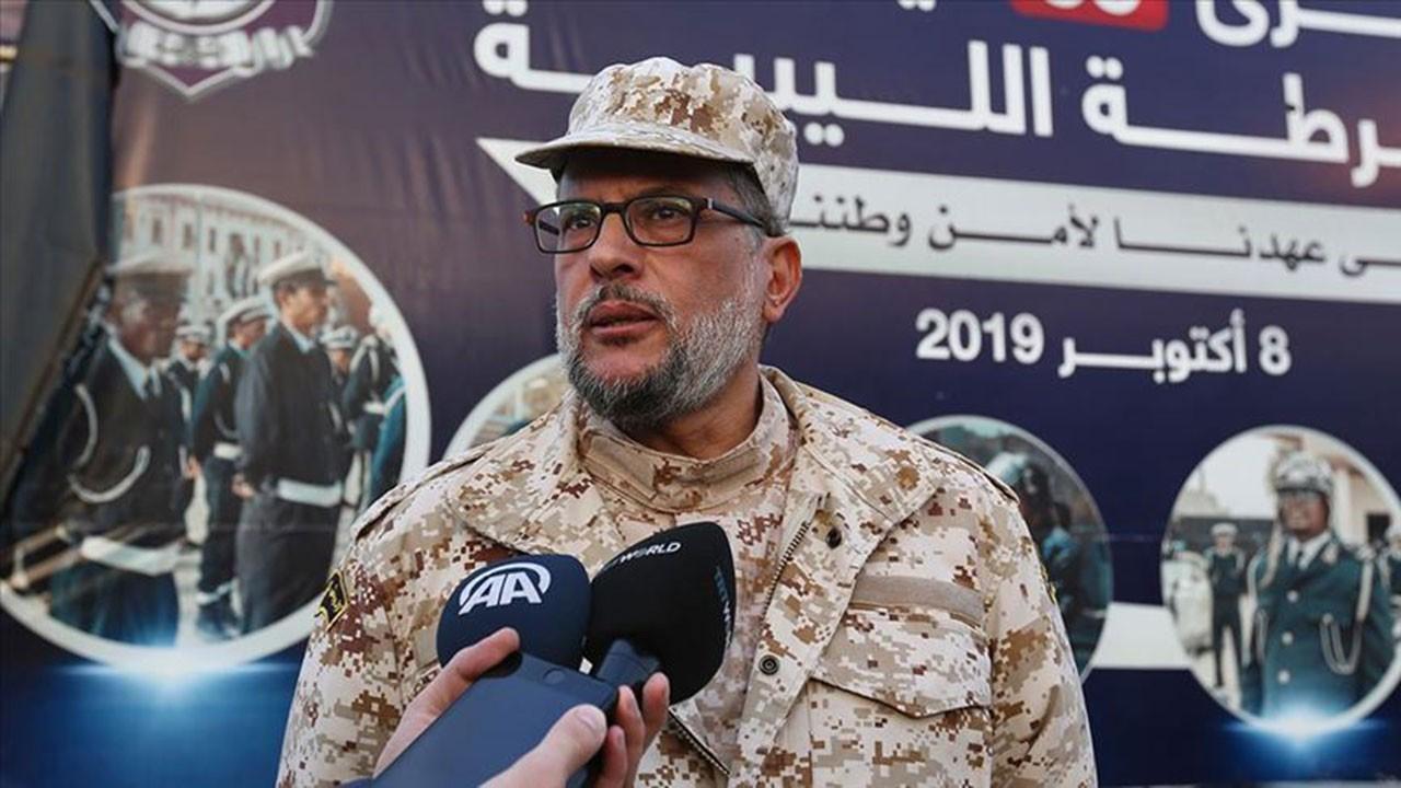 Libya'daki paralı Rus askerleri çekilmeye başladı