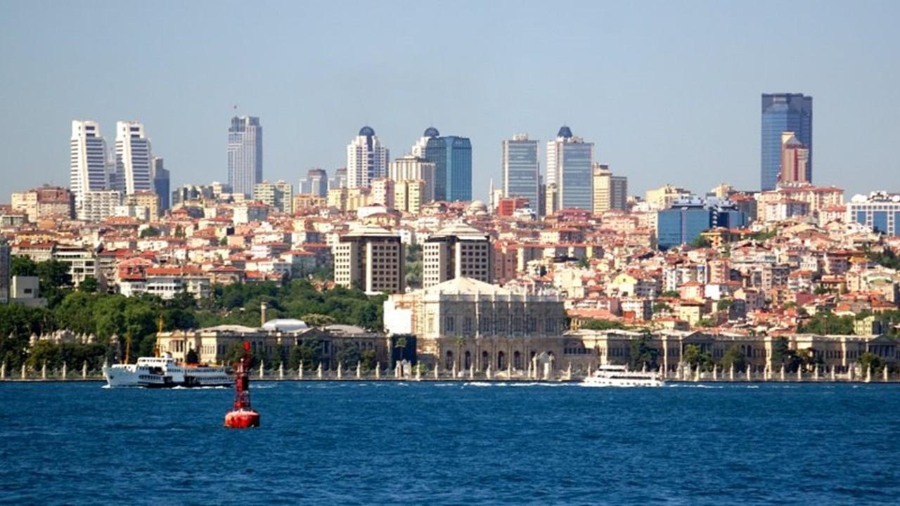 İstanbul'daki tarihi silüetin korunması teklifi