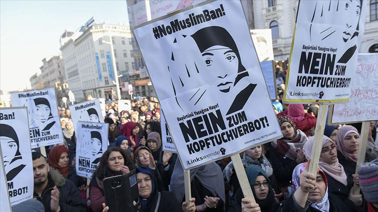 Avusturya'da ırkçılık giderek yükseliyor