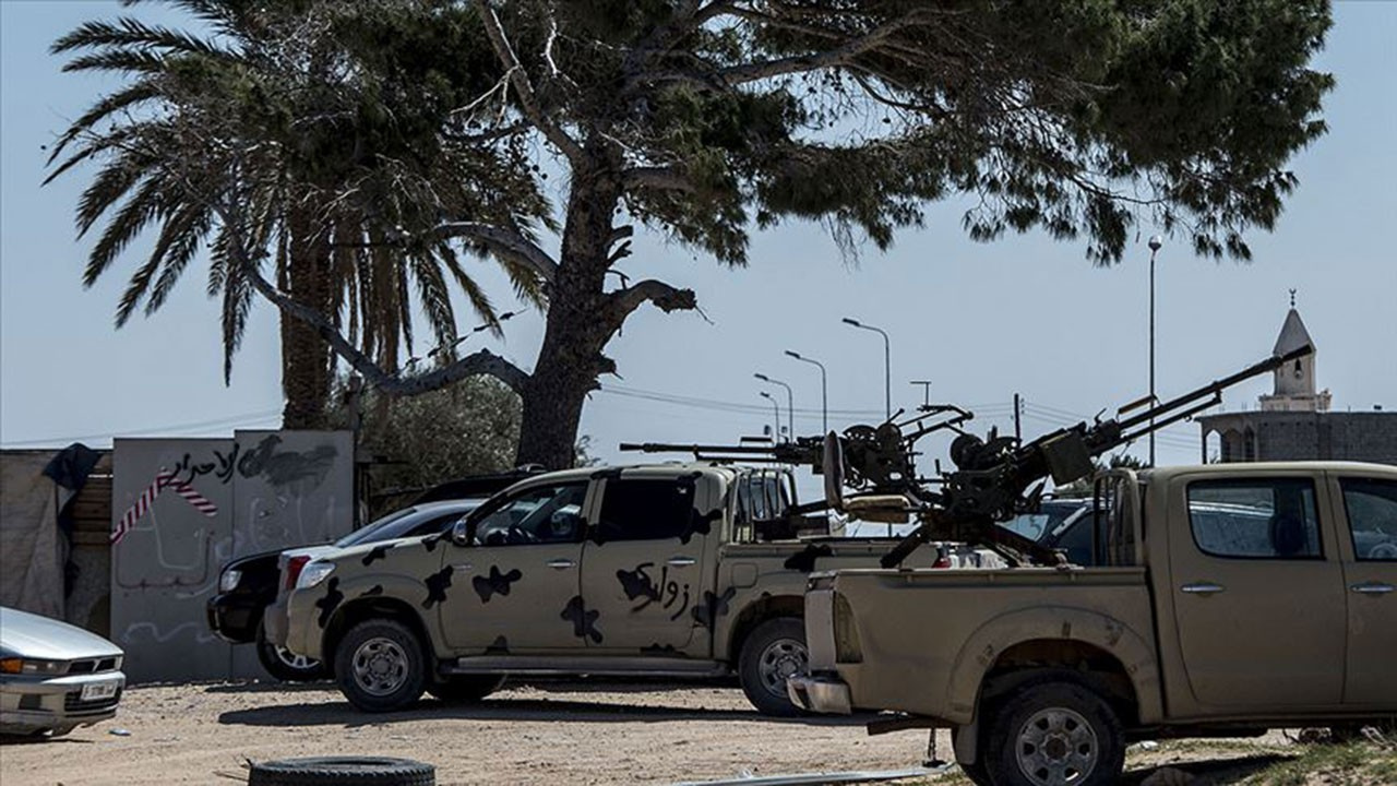 Libya'da ateşkesi imzalamayan Hafter saldırıya hazırlanıyor