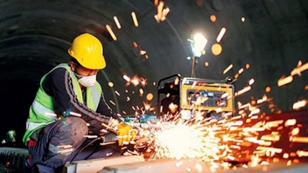 Temmuz ayı sanayi üretimi verileri açıklandı