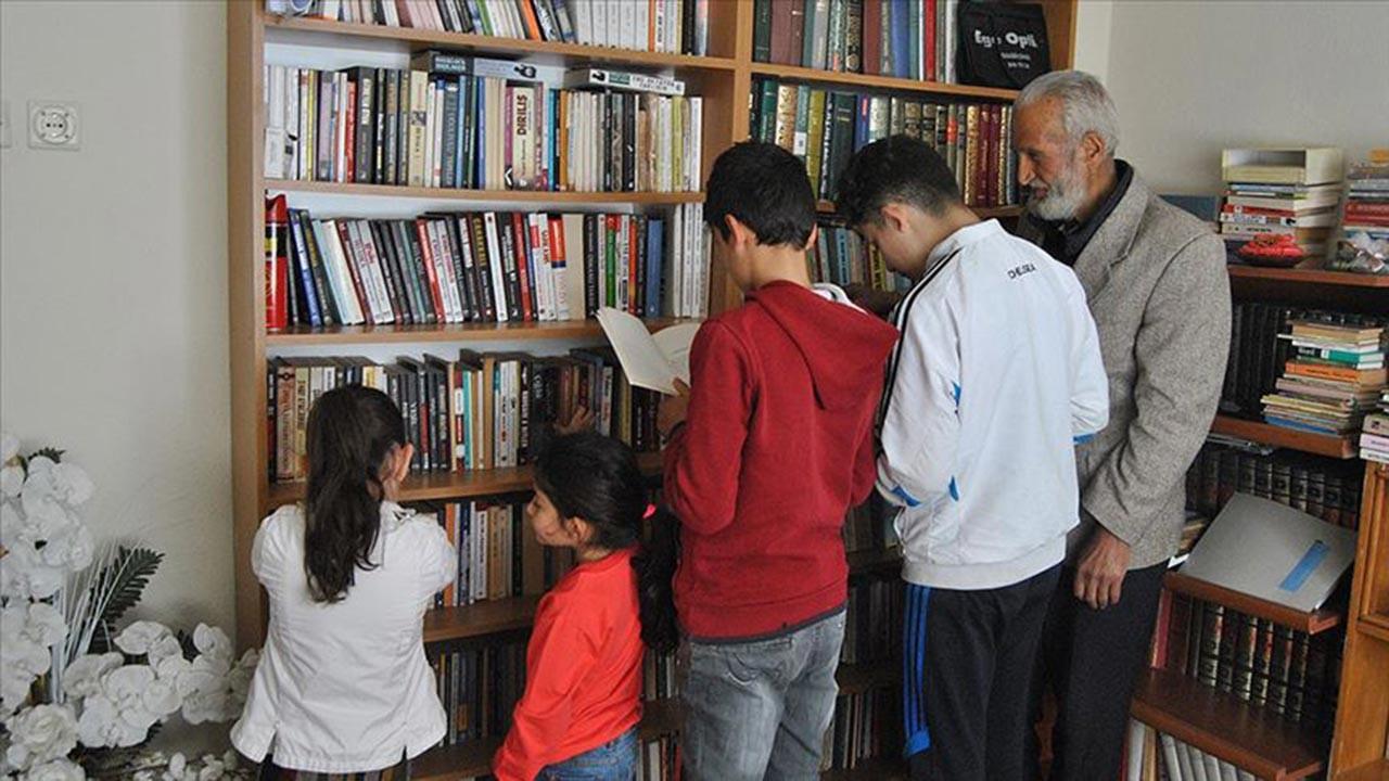 0-6 yaş grubu çocuklar için kitap önerileri LİSTE