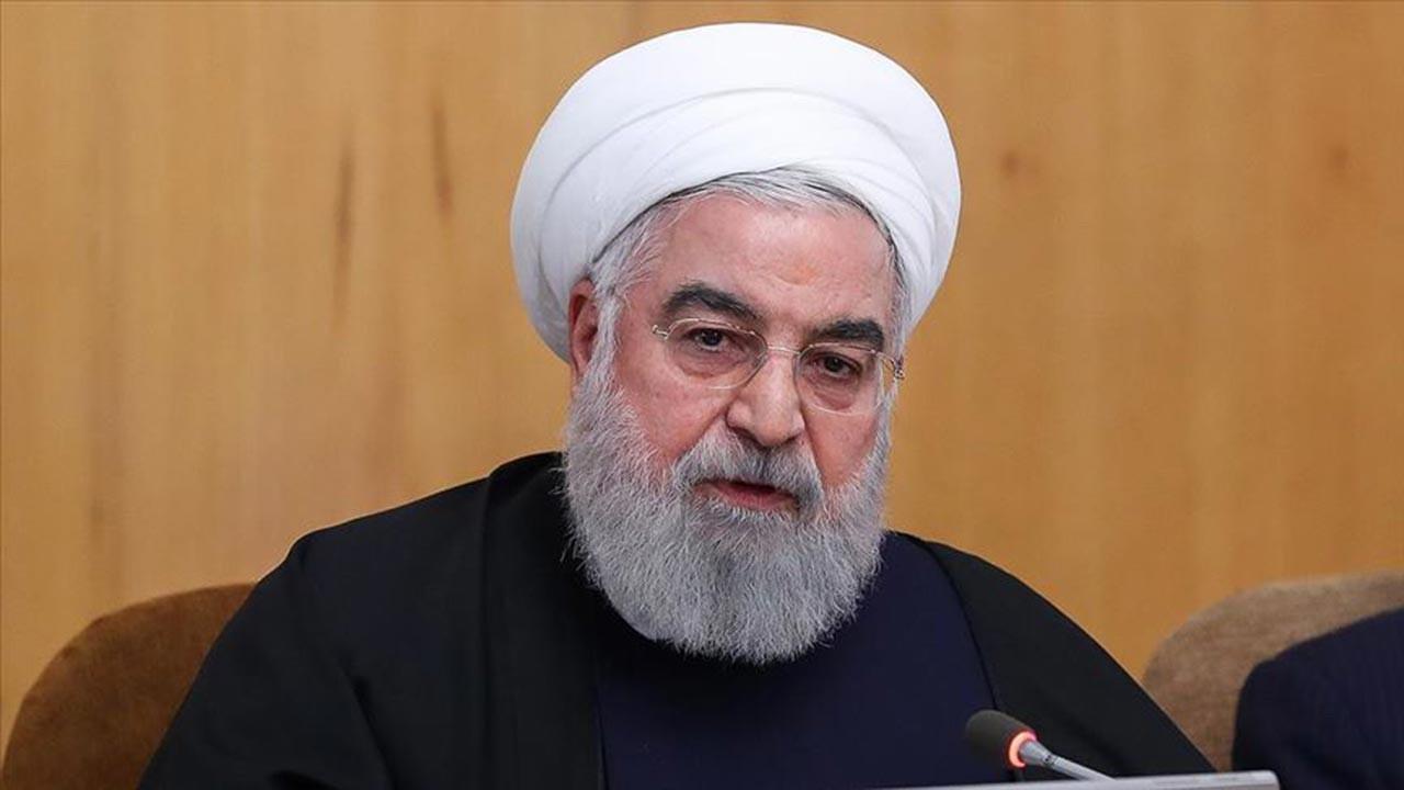 İran'dan 100 milyar dolarlık zarar itirafı