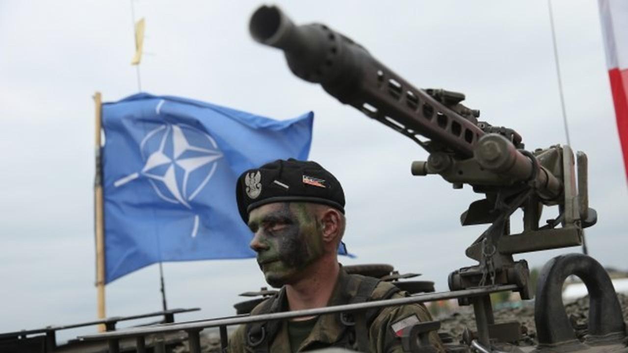 Sahte albay 20 yıl NATO'da görev yaptı