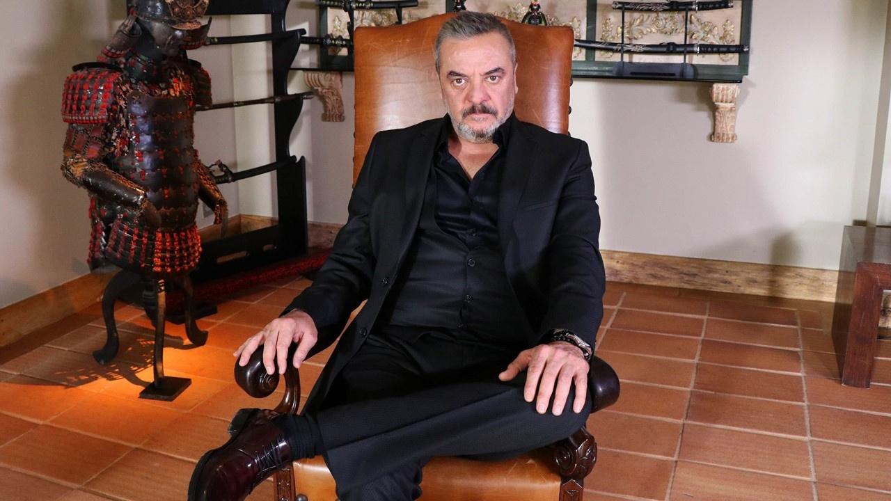 Babil dizisi Süleyman kimdir? Mesut Akusta kimdir?