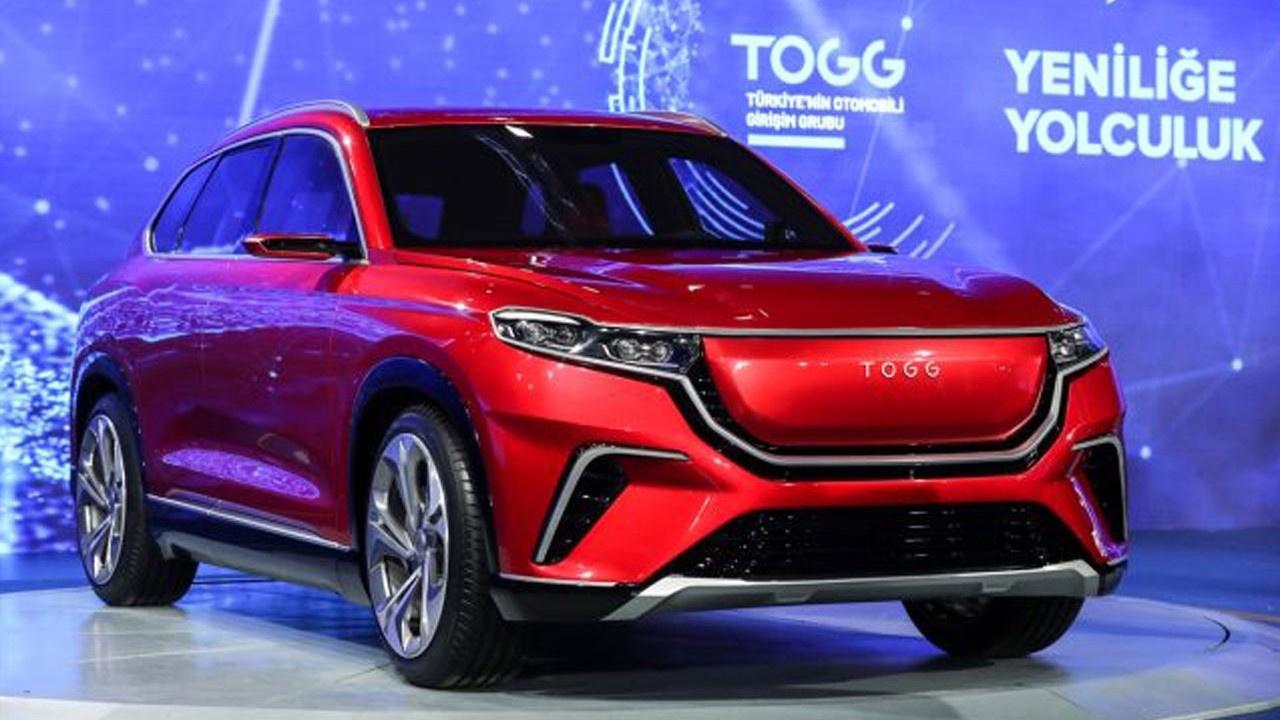 TOGG açıkladı: Yerli otomobil 5 yıldızlı olacak