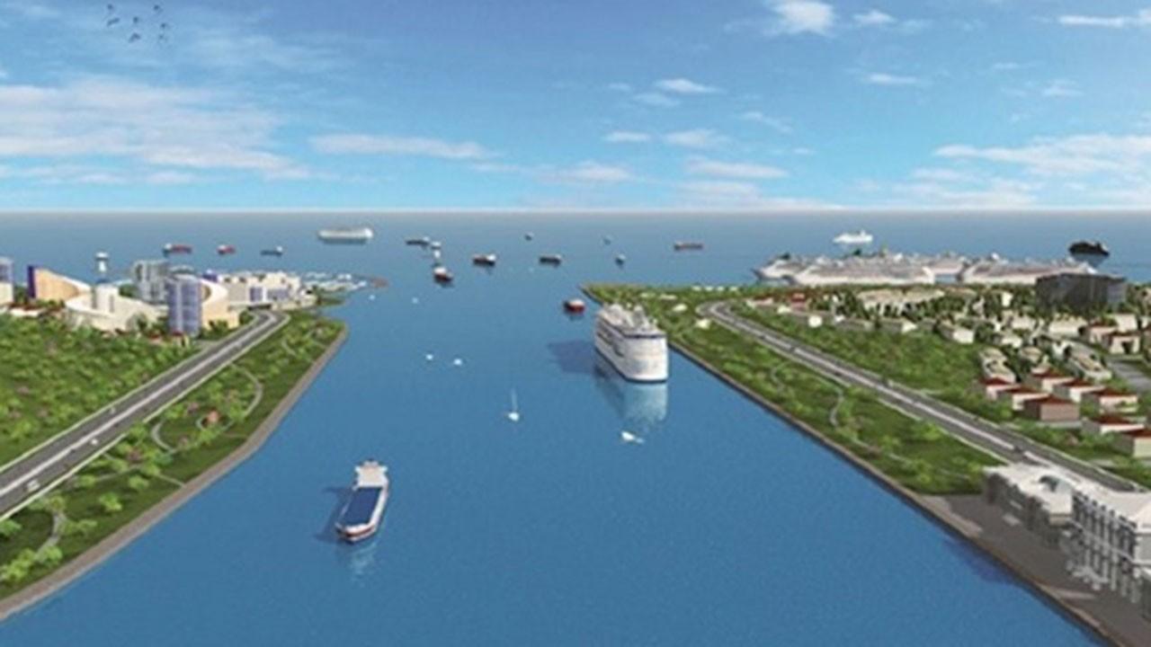 Kanal İstanbul'a ilk talipli çıktı