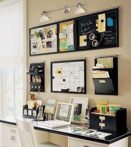 Home Ofis Dekorasyon fikirleri - Sayfa 3