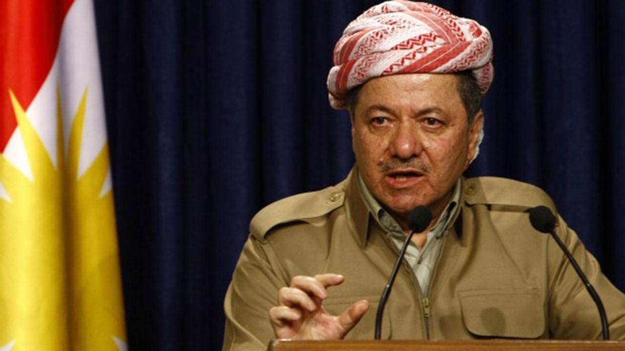 Barzani yönetimi PKK'nın kaos planını deşifre etti