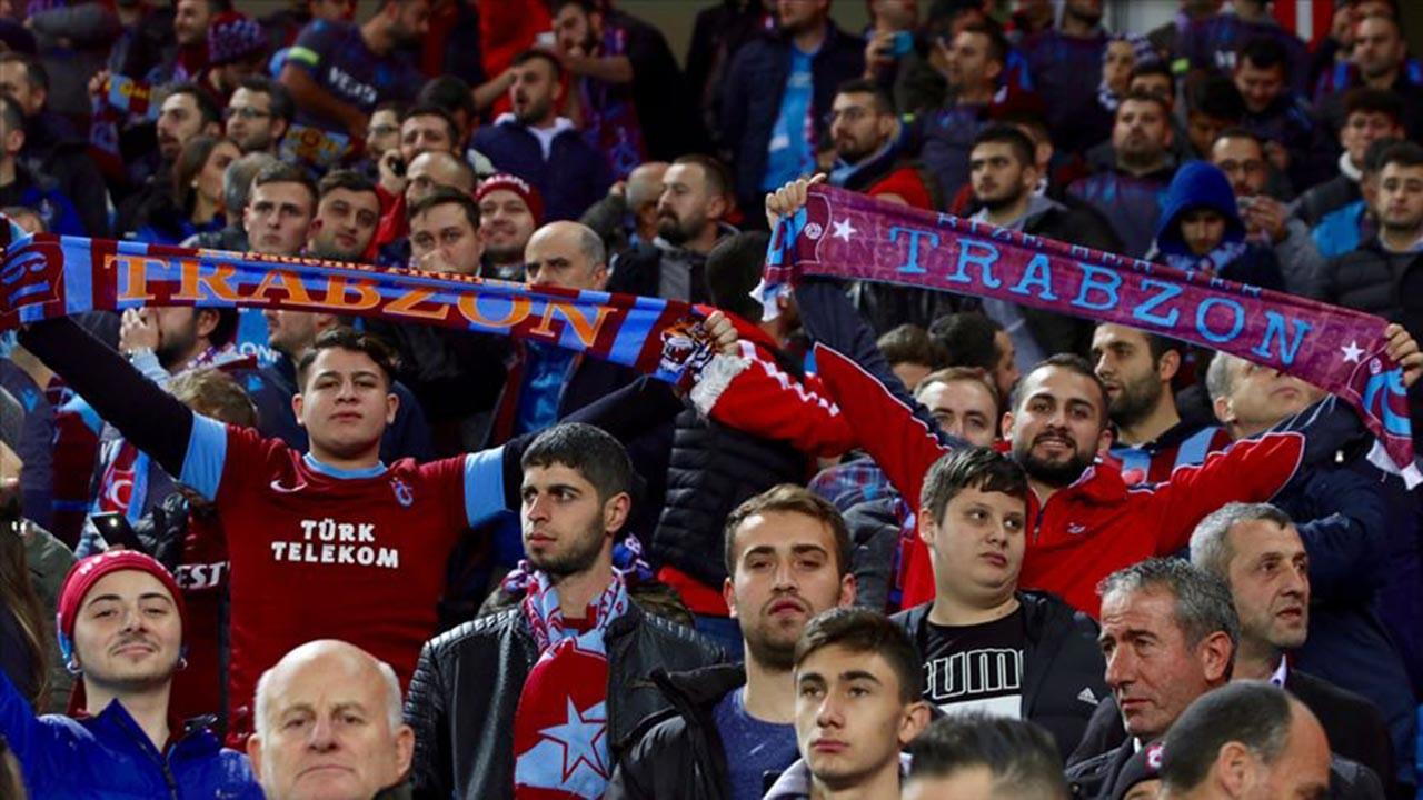 Trabzonspor-Fenerbahçe maç biletleri anında bitti