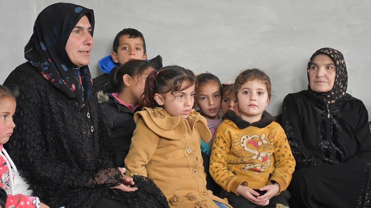 İstanbul'da Suriyelilere 'sınırlama' kararı