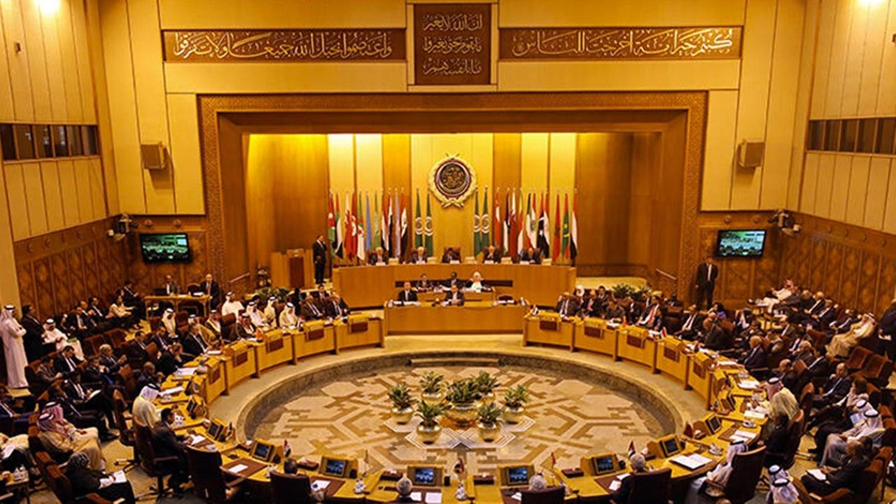 Arap Birliği'nin 'kınaması'na Türkiye'den tepki