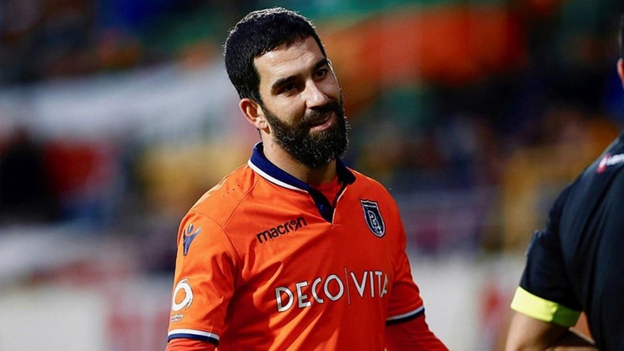 'Arda Turan futbolu bırakabilir'