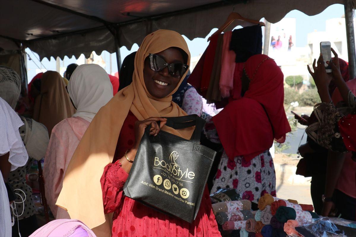 Senegal'de Dünya Başörtüsü Günü Etkinliği düzenlendi - Sayfa 2