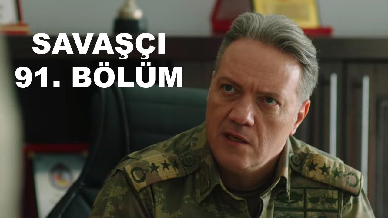 Savaşçı 91. Bölümü'nde Kılıç Timi Türkmen Köyü'ne yardıma gidiyor