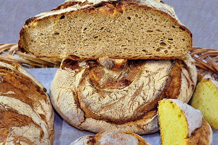 Dünyanın en iyi ekmekleri listelendi, Türkiye de var - Sayfa 4