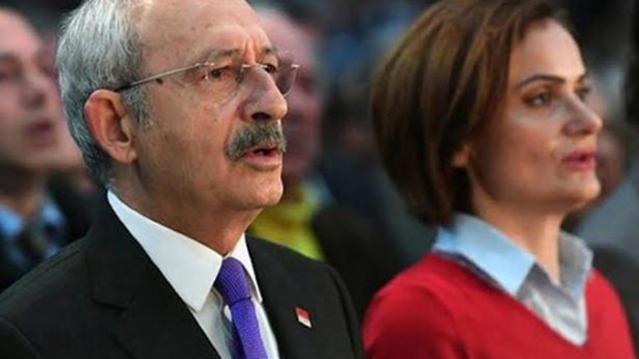 Kılıçdaroğlu il başkanlığı seçimine müdahale etti