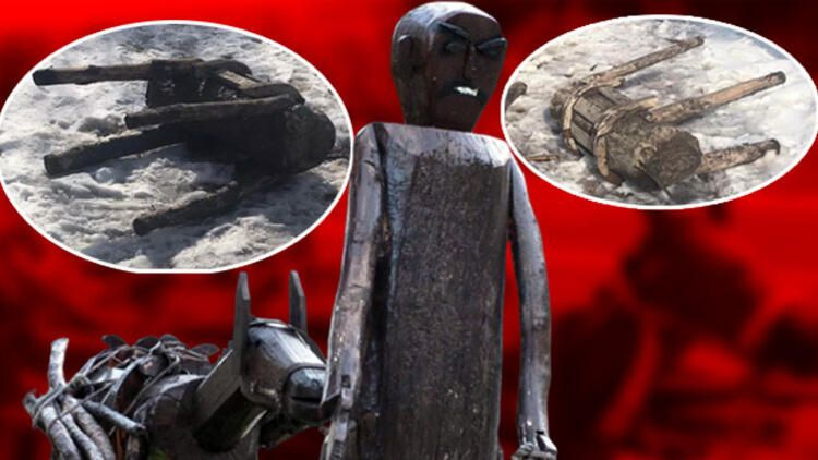 Ankara'da 'Put' diyerek 30 heykeli yıktılar - Sayfa 3