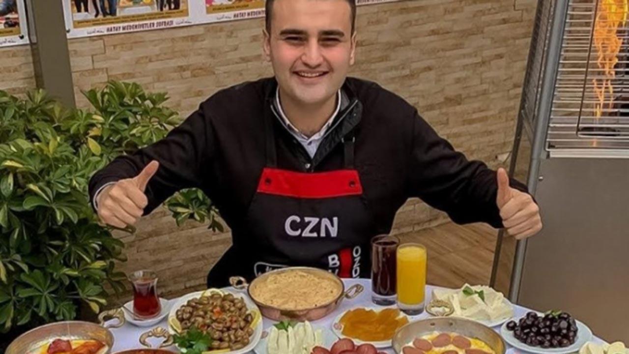 CZN Burak çalışanlarının kavgası cinayetle bitti