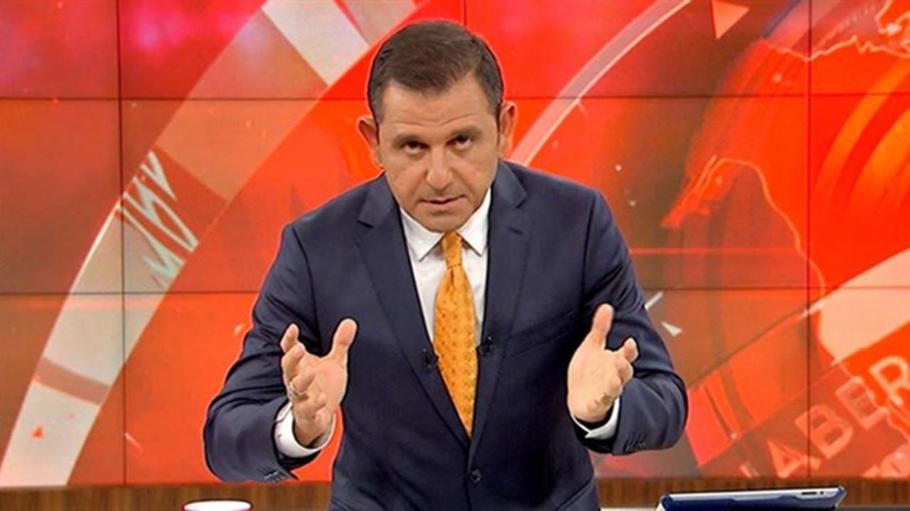 Fatih Portakal'ın o sözleri cezasız kalmadı