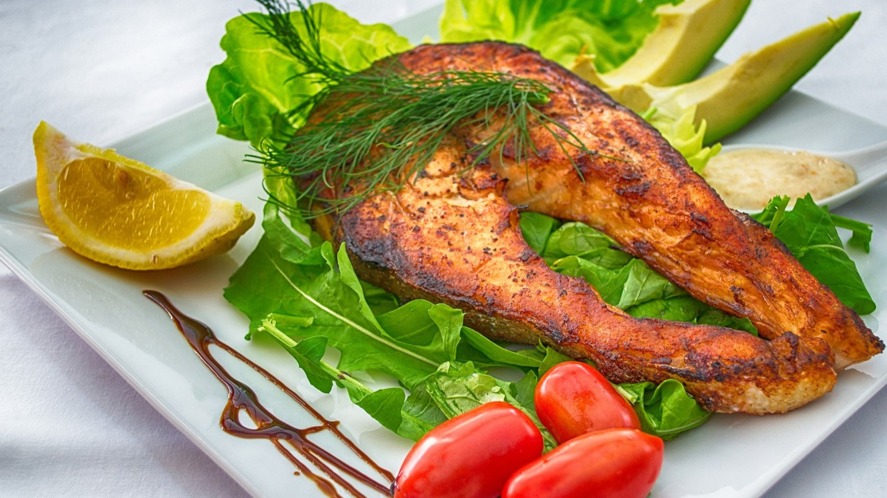 Pesketaryen diyeti nedir, diyet listesi