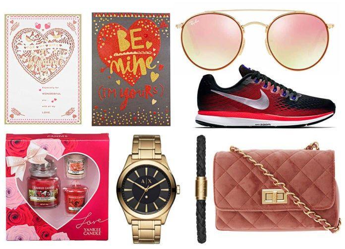 Sevgililer günü hediye fikirleri - Sayfa 1