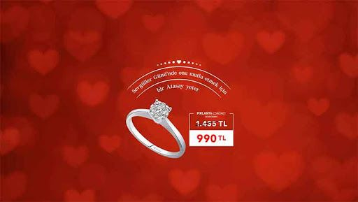 2020 Sevgililer günü pırlanta indirimleri - Sayfa 4