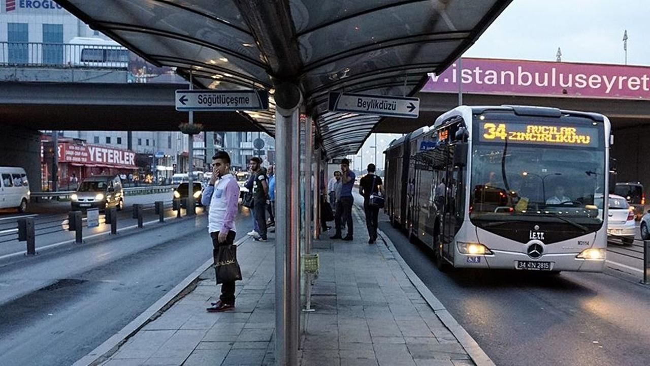 HES Kodu olmayan otobüs ve minibüse alınmayacak