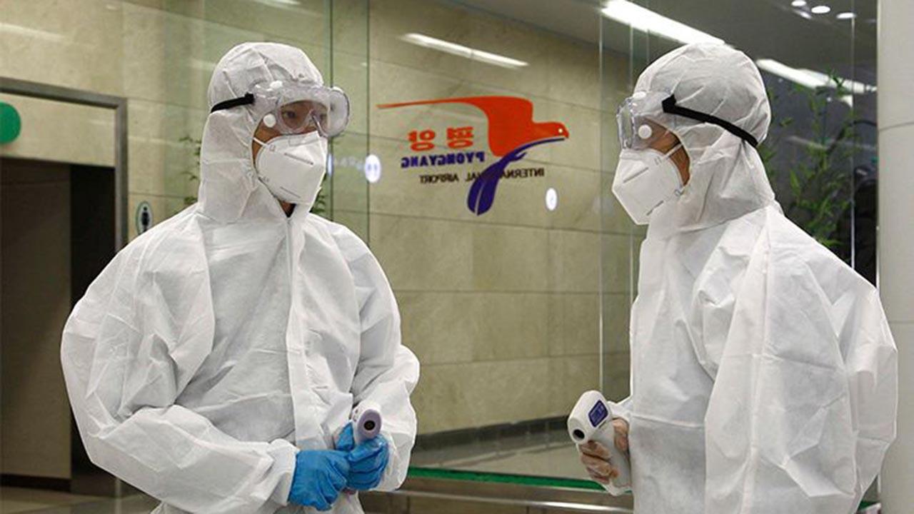 Mersin'de Corona Virüsü alarmı