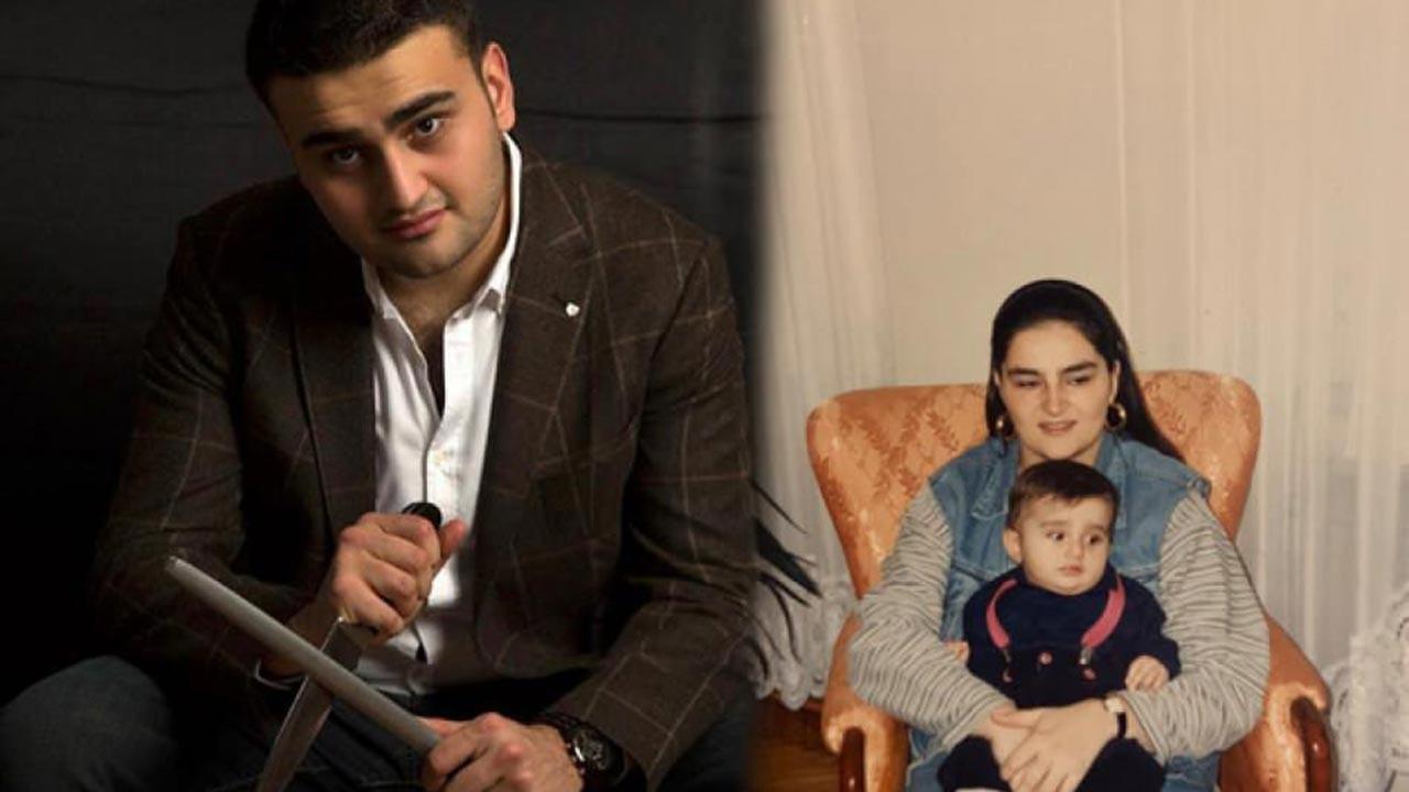 CZN Burak'ın annesinin gözaltı ifadesi