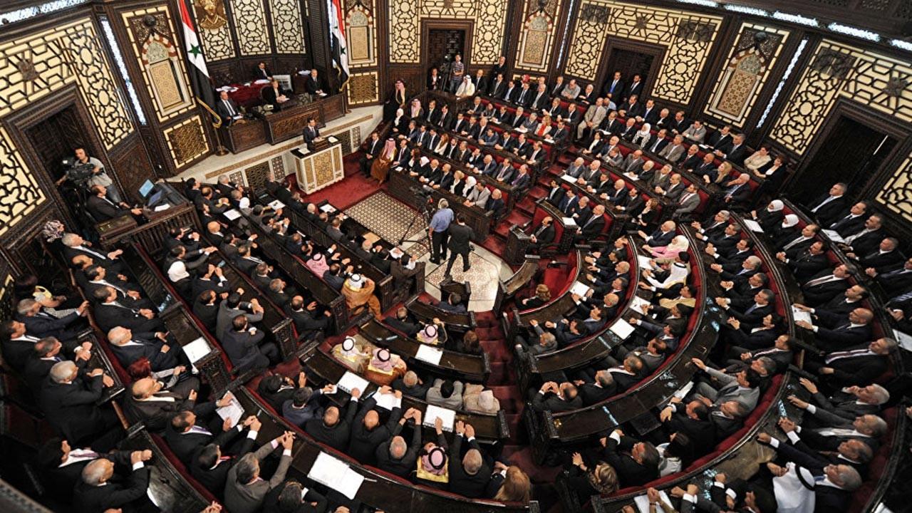 Esed rejimi de 'Ermeni Soykırımı var' dedi