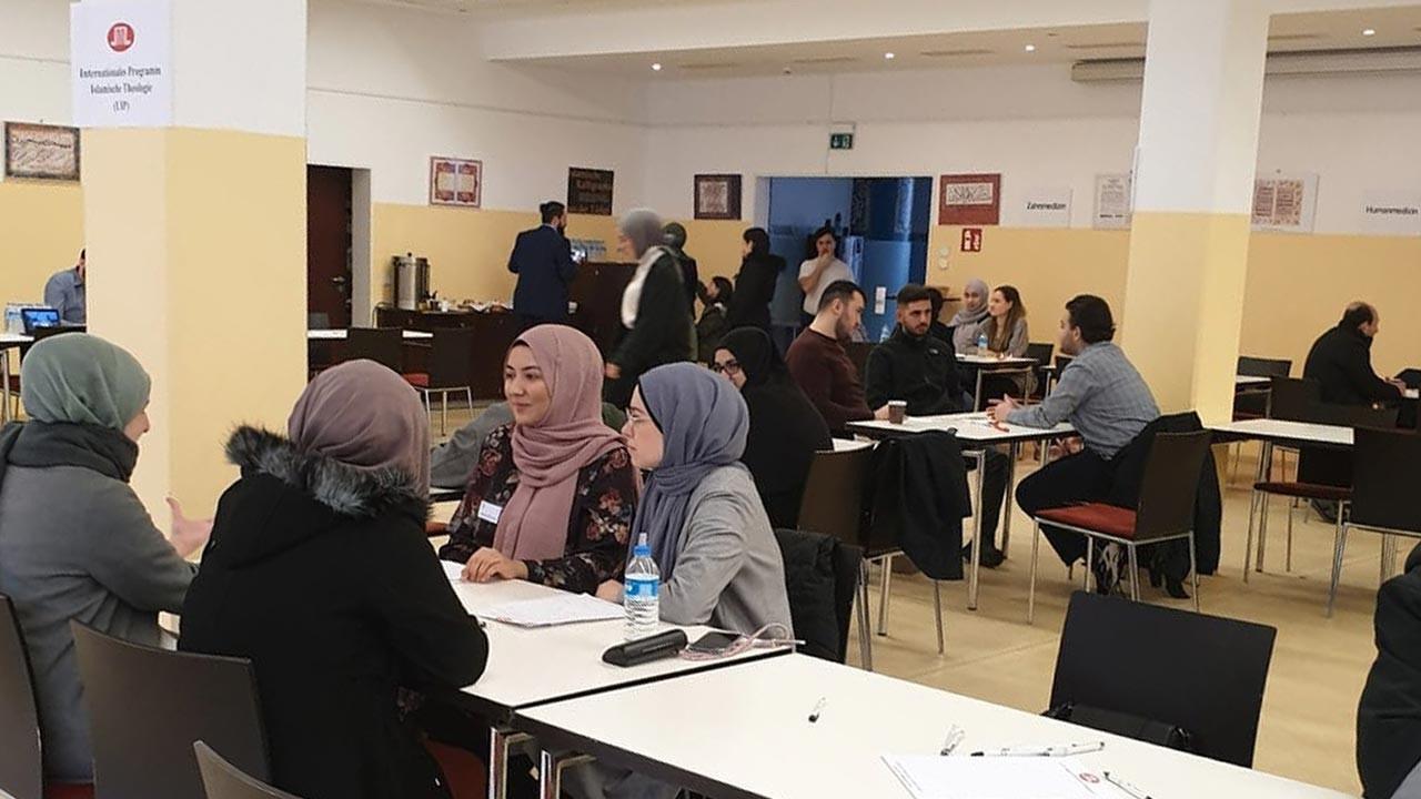 Almanya'daki Türk derneklerinden kınama