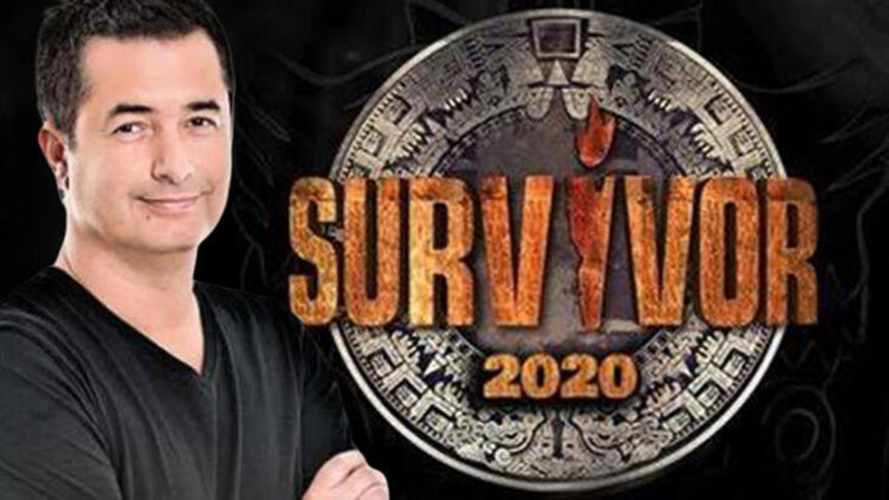 Survivor 2020 ne zaman başlıyor? Survivor 2020 yarışmacıları kimler?