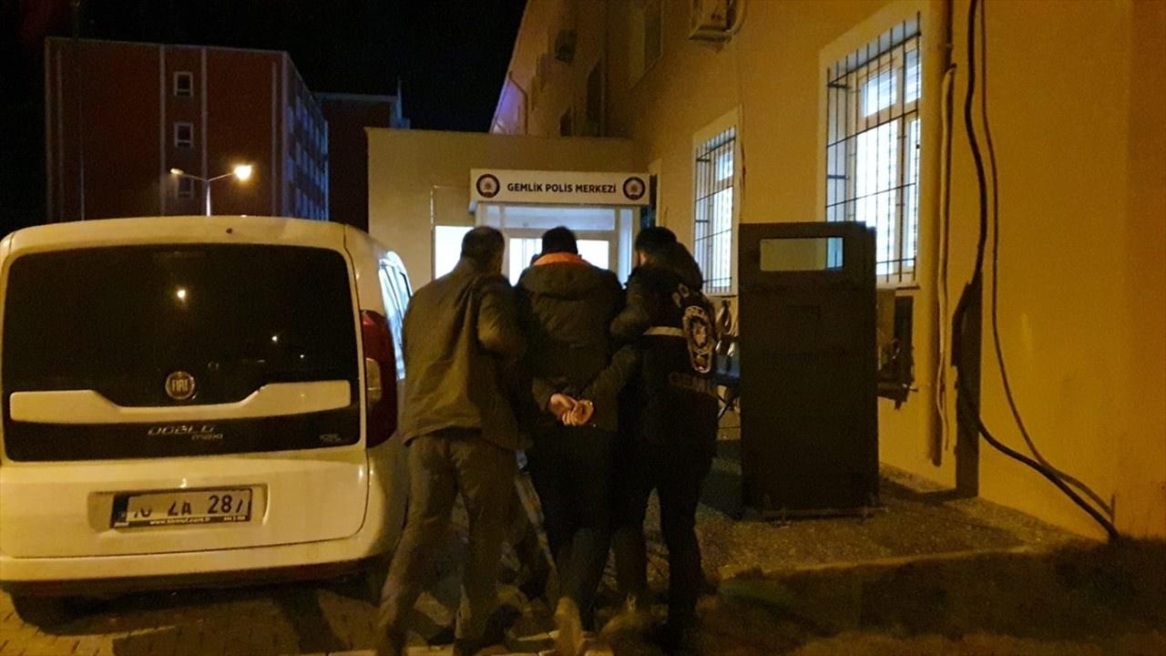 Bursa'da korkunç olay, komşusunu eve çağırıp vurdu