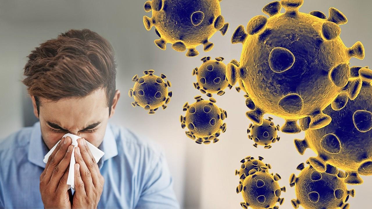 Çin'de koronavirüsü son 24 saatte 98 can aldı