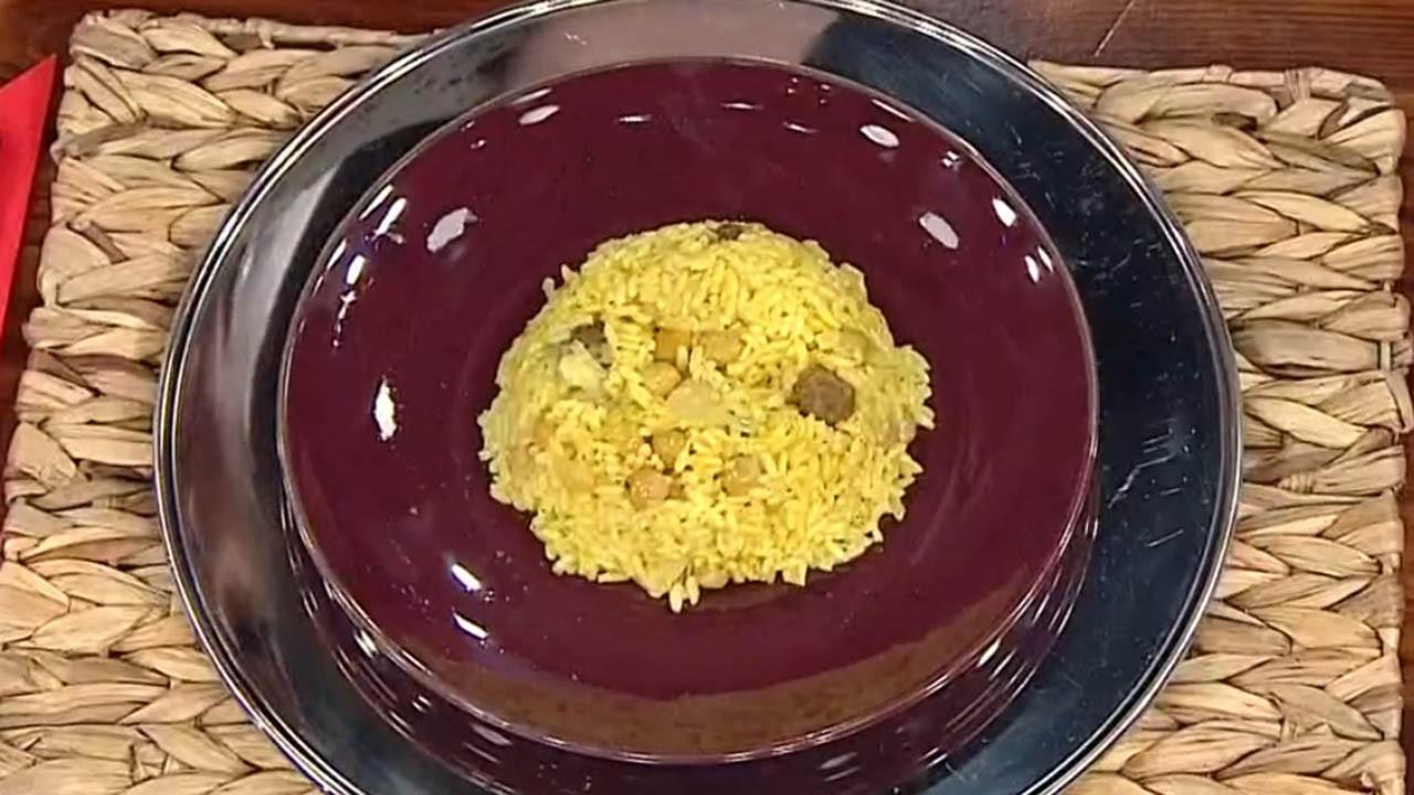 Ziyafet Pilavı tarifi | Gelinim Mutfakta Ziyafet Pilavı Nasıl Yapılır?