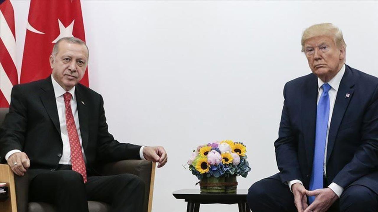 'Erdoğan ile birlikte çalışıyoruz'